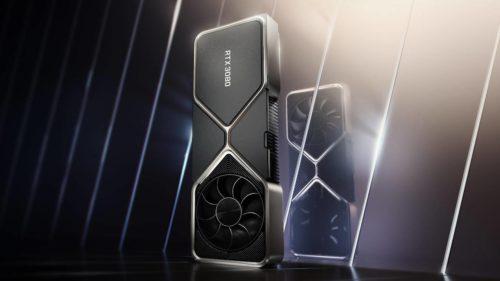 AMD RX 6900 XT vs Nvidia GeForce RTX 3080