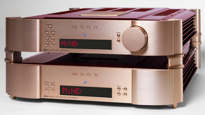 Moon introduces 'Millesime Red' 40th Anniversary Edition System