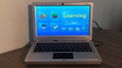 Elecrow CrowPi2 Raspberry Pi laptop review