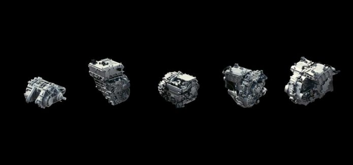 Ultium Drive will power GM's EV future