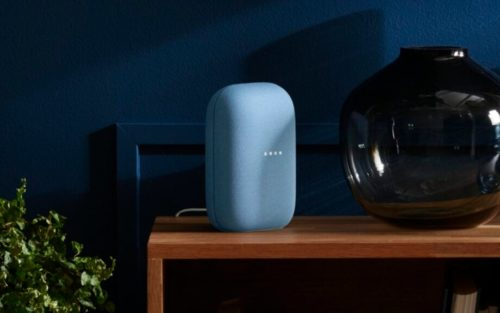 Google Nest Audio speaker: What we know about the upcoming smart speaker