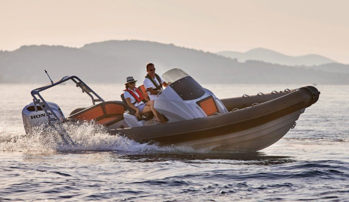 Highfield HX76 review: This offshore RIB offers serious value for money