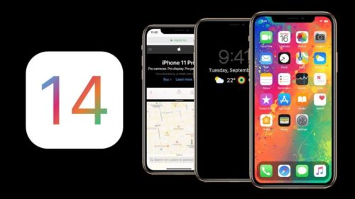 iOS 14 update fixes the broken default apps feature