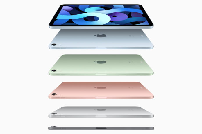 iPad Air (2020): Seven things you need to know about Apple's redesigned tablet