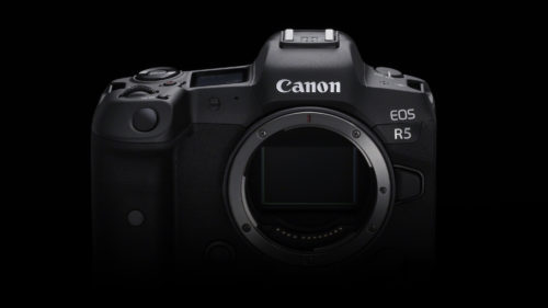 Lensrentals tears down the Canon EOS R5 and finds interesting sealing and thermal flow