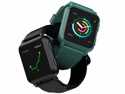 Noise Colorfit Nav Review