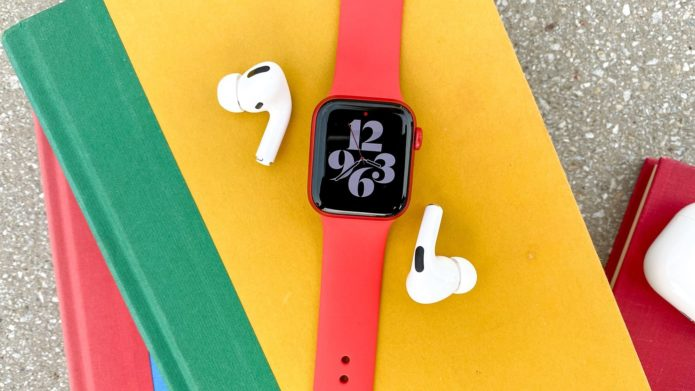 Apple Watch Series 6 hands-on review