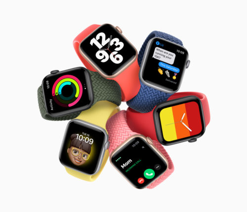 Apple Watch SE release date, price, news and features