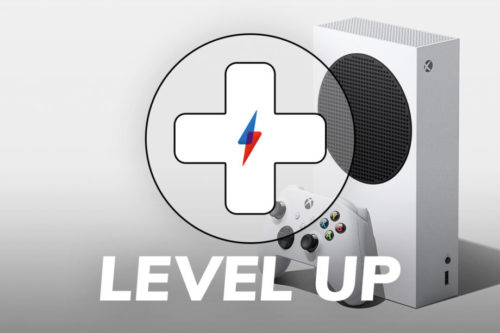 Level Up: Xbox Series S is a perfect start for the next generation