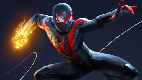 Marvel's Spider-Man: Miles Morales: All we know about the flagship PS5 launch title