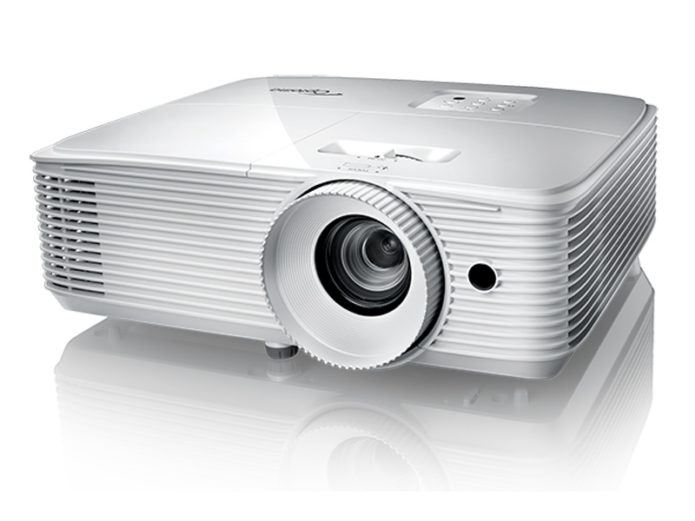 Optoma HD39HDR Review