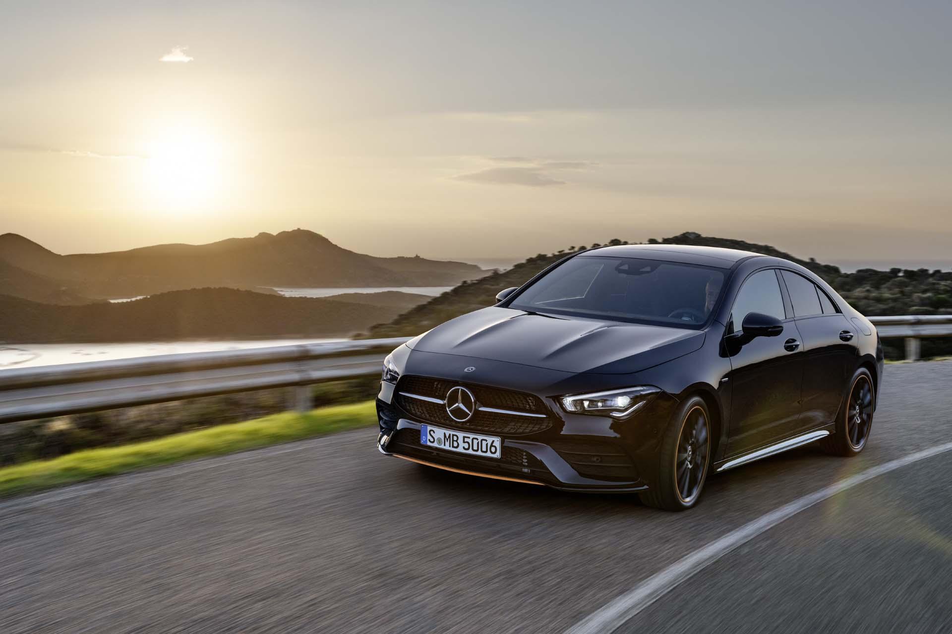 2021 Mercedes-Benz CLA-Class Review