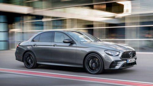 2021 Mercedes-Benz E-Class Review