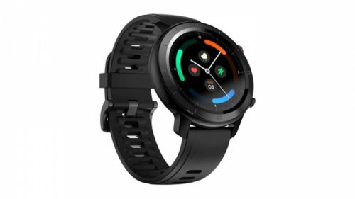 Mobvoi TicWatch GTX is an inexpensive smartwatch with major features