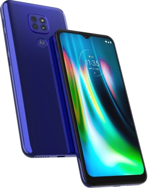 Moto G9 Review