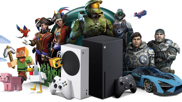 Xbox Series X vs Xbox Series S specs and features: which should you buy?