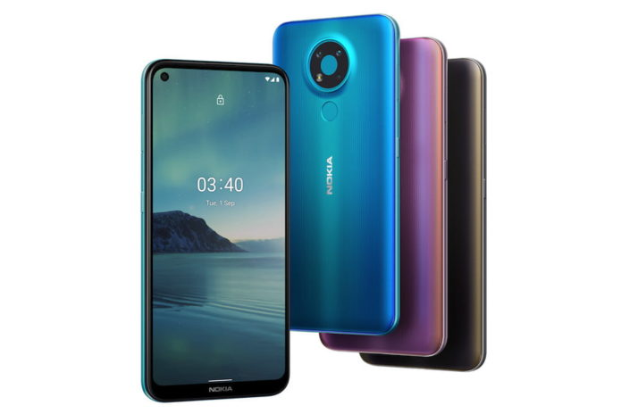 New affordable Nokia 2.4 and Nokia 3.4 phones are made to last
