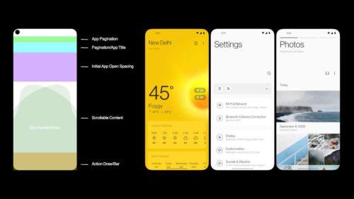 OnePlus explains OxygenOS 11 design direction change