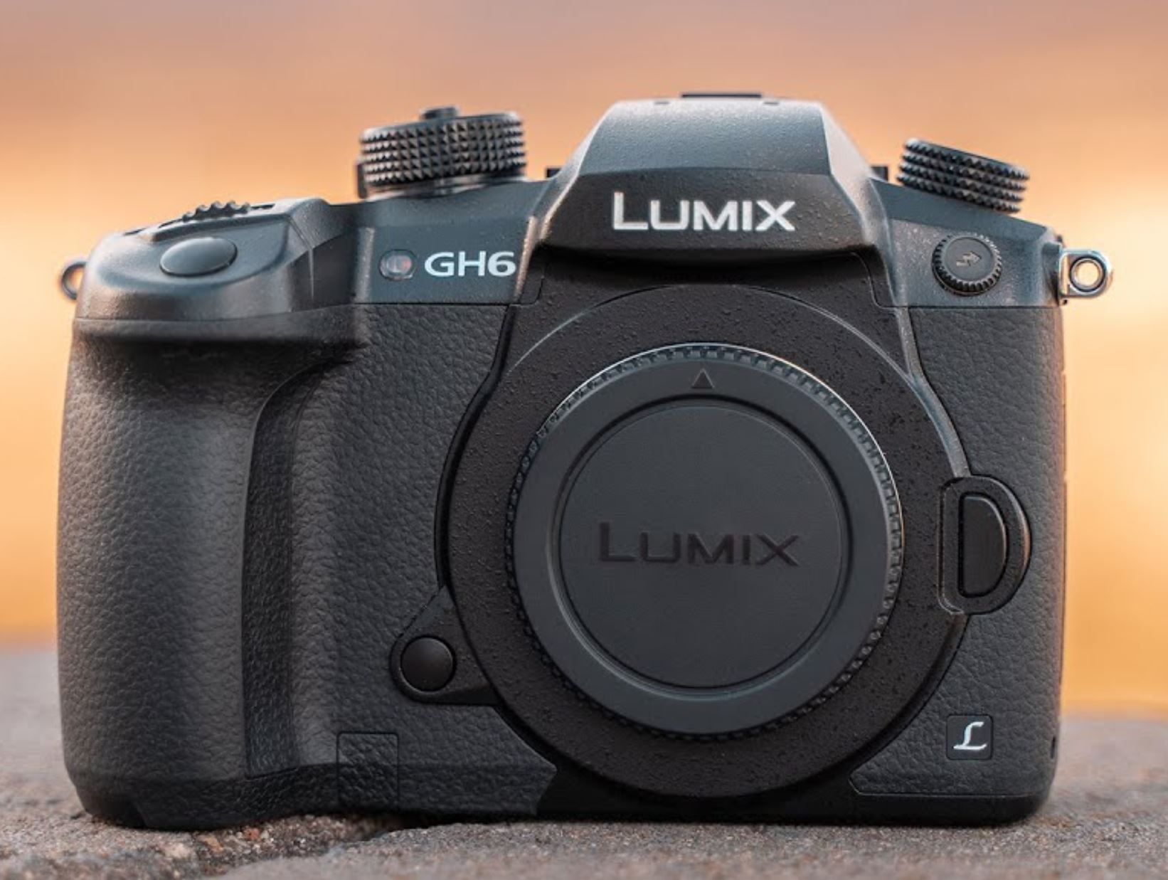 Panasonic Lumix GH6 could now be delayed until 2021