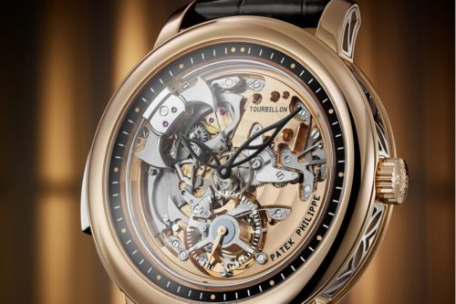 The Most Over-the-Top and Expensive Watches of 2020 (So Far)