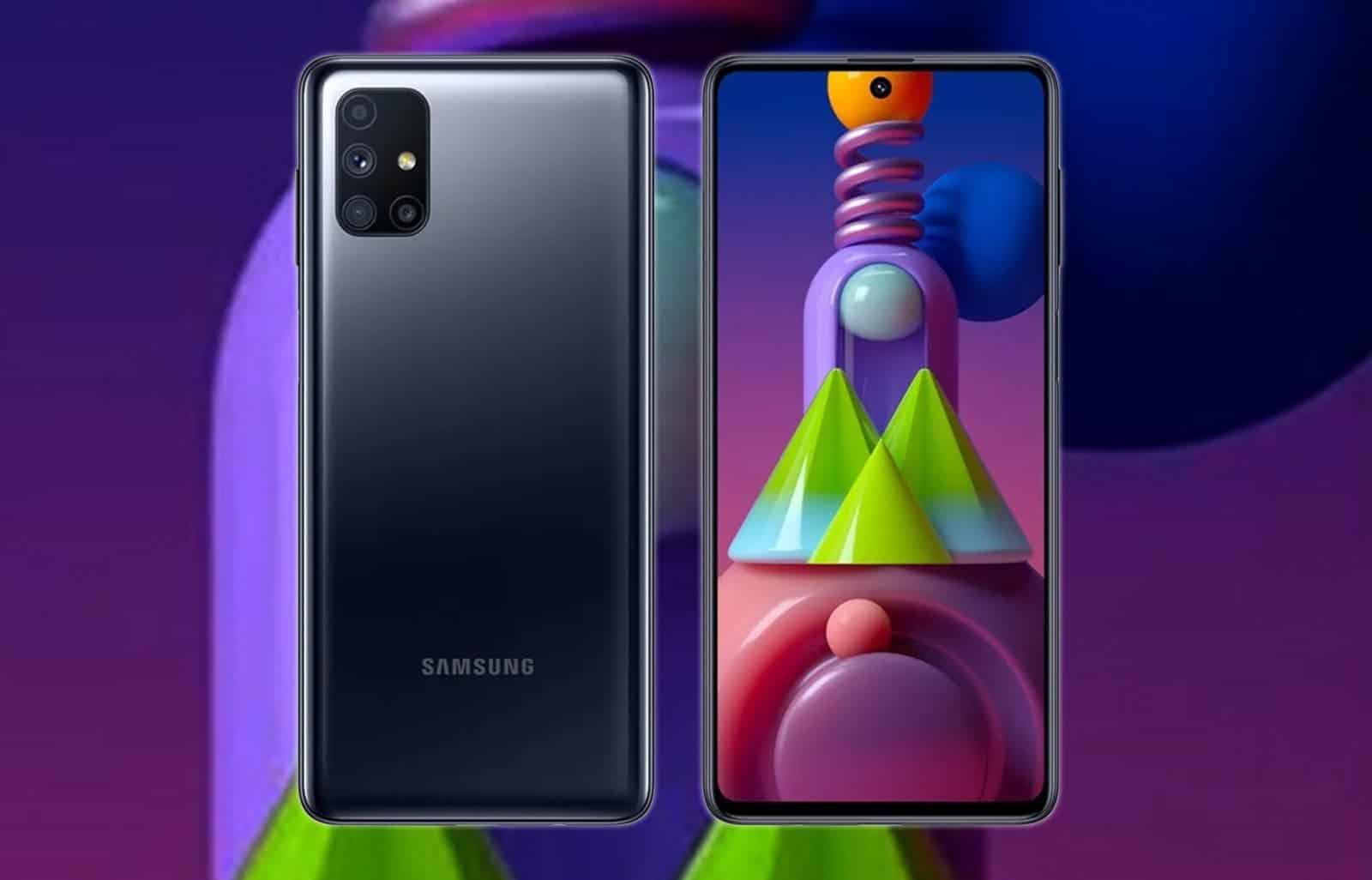 Samsung Galaxy M51 First Impressions