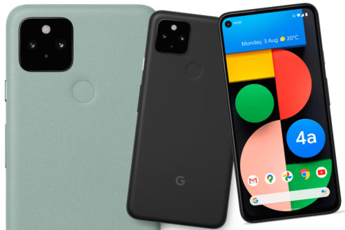 Google Pixel 5: News, rumours, and the latest leaks – Updated