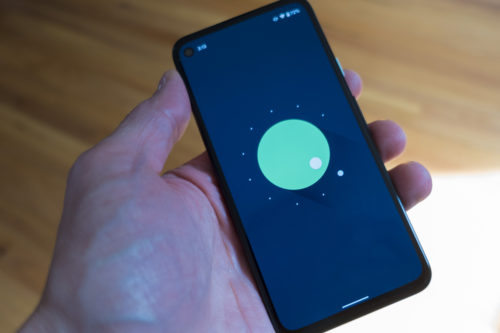 Google's signal with Android 11: No other phone will ever be as good as a Pixel
