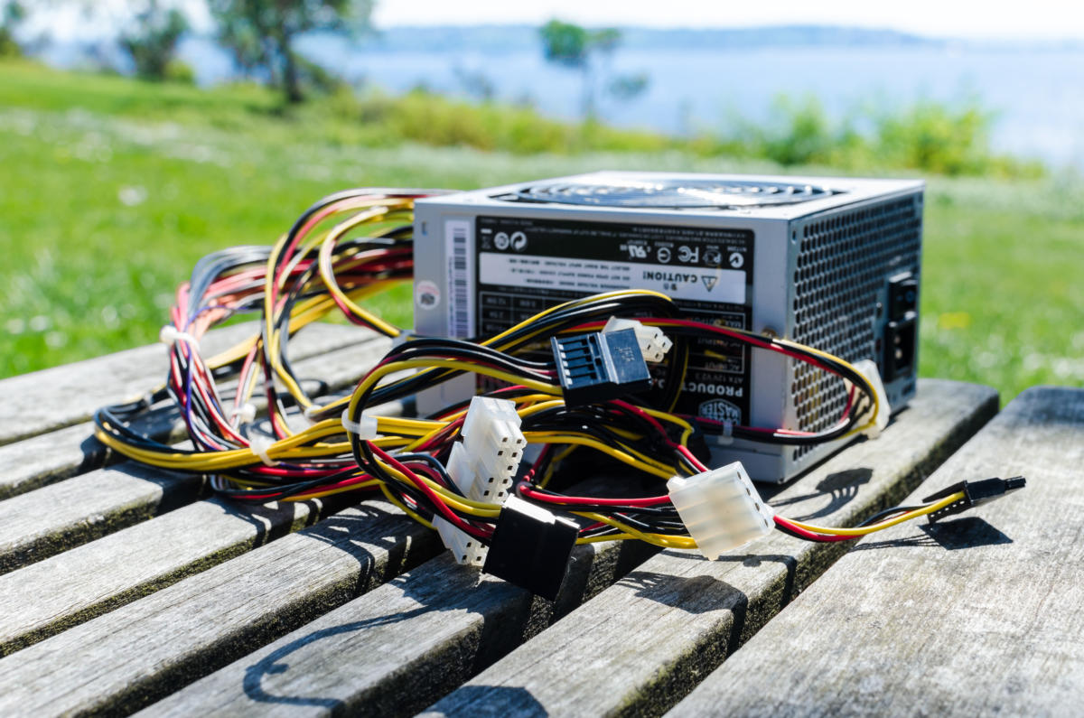 Do you need a new power supply for Nvidia's GeForce RTX 3080?