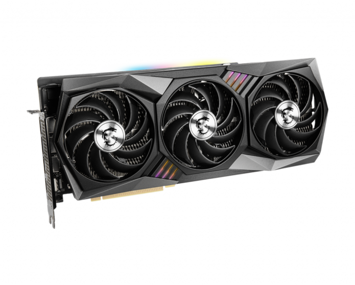 MSI GeForce RTX 3090 Gaming X Trio Review