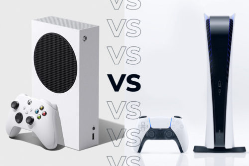 Microsoft throws a playful first punch in the next-gen console war