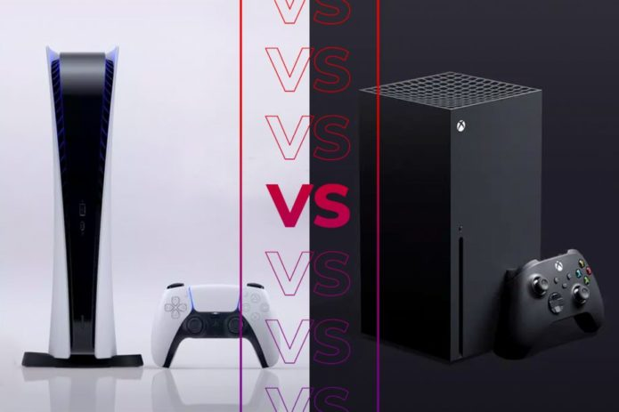 PS5 vs Xbox Series X: All the big differences between the next-gen consoles