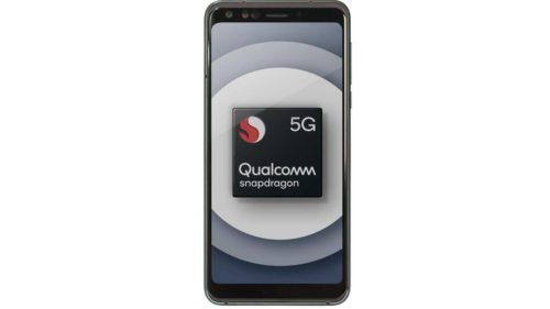 Qualcomm Snapdragon 400 series to get 5G capability next year