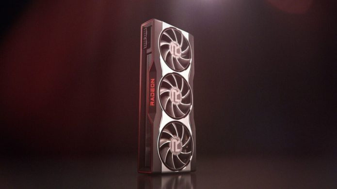 Goodbye, awful reference coolers: AMD reveals Radeon RX 6000 design with three fans