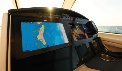 Why Raymarine Lighthouse Charts is a serious alternative to Navionics