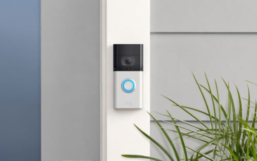 Ring Video Doorbell 3 vs. Ring Video Doorbell Pro