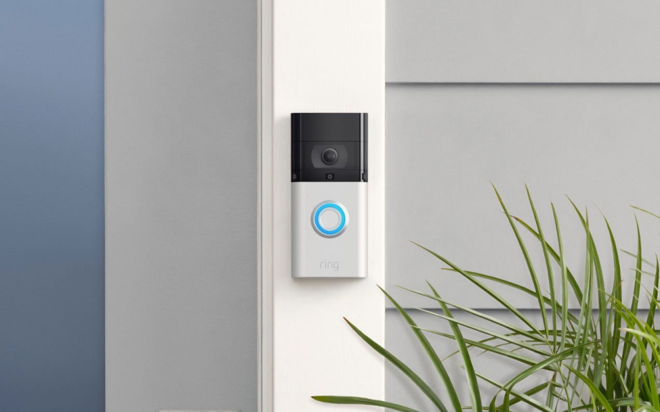 Ring Video Doorbell 3 has a new rival – meet the wire-free Arlo Essential Video Doorbell