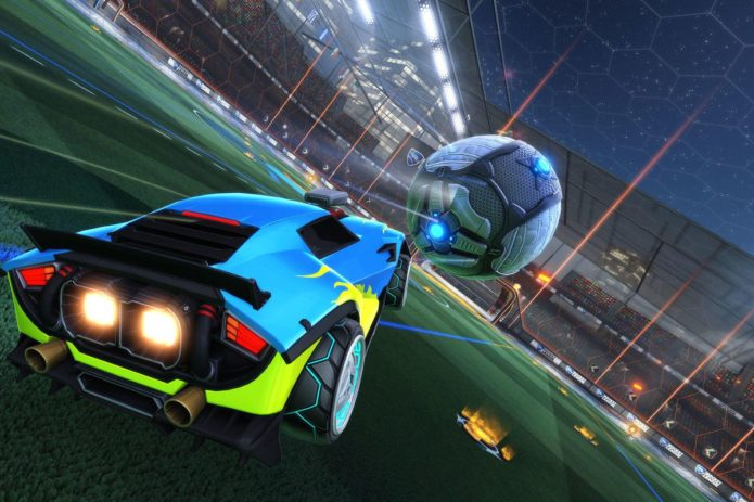 Epic Games is essentially paying you to download Rocket League