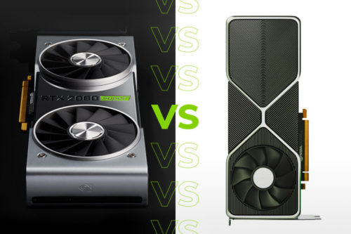 Nvidia RTX 3090 vs RTX 3080: Which should you buy?