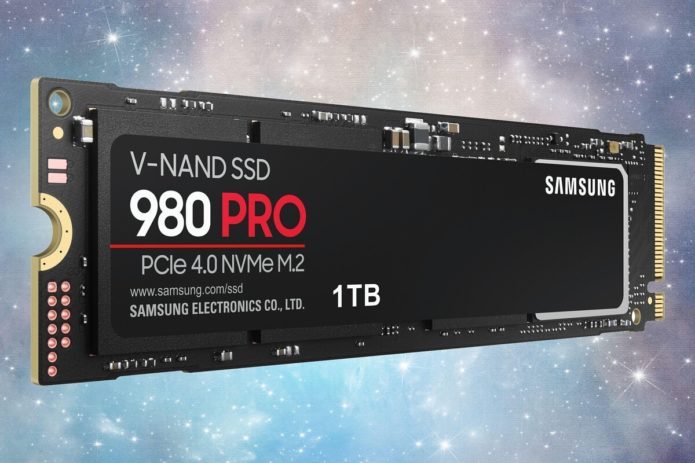 Samsung 980 Pro NVMe SSD review: PCIe 4.0 for the win