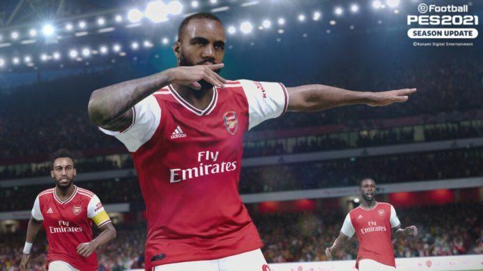 PES 2021 Season Update Review