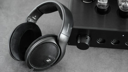 Sennheiser's HD 560S headphones aim for budget-conscious audiophiles