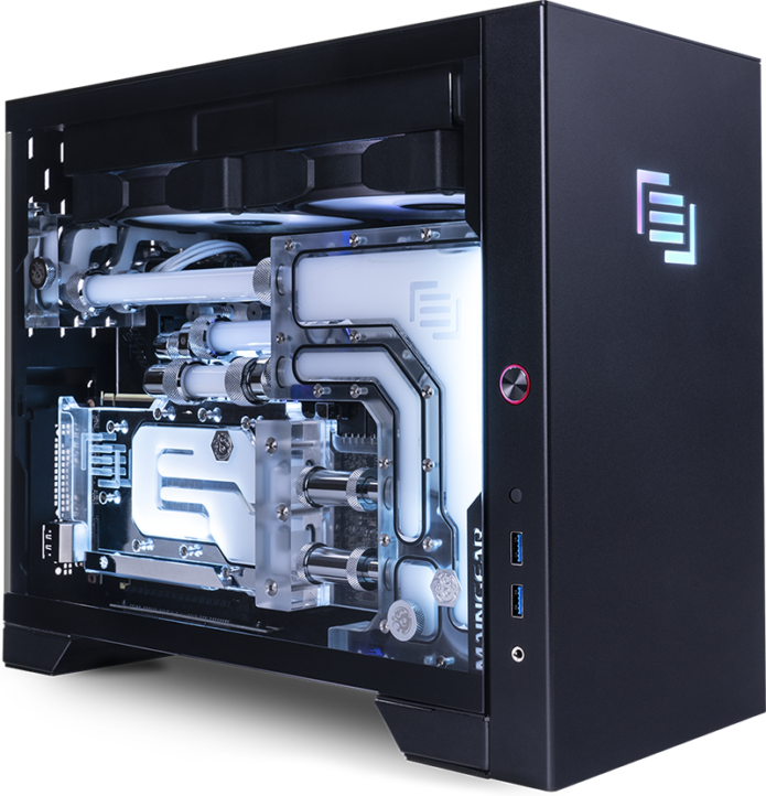 Maingear Turbo Review