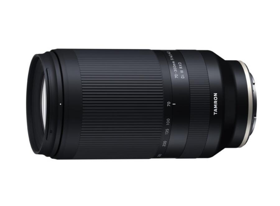 Tamron 70-300mm f/4.5-6.3 Di III RXD Lens Images Leaked