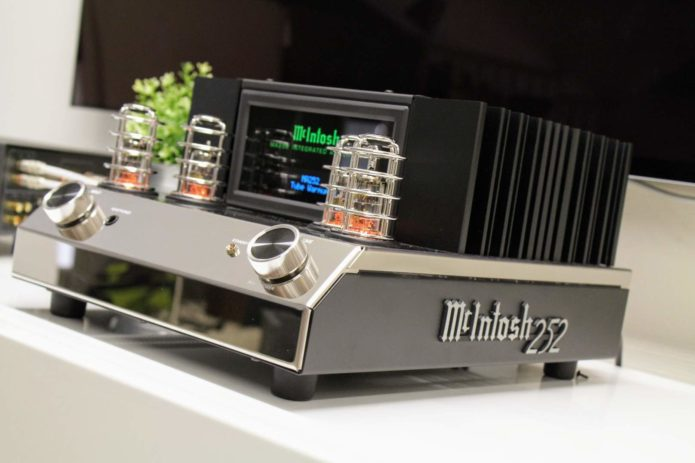 McIntosh MA252 review