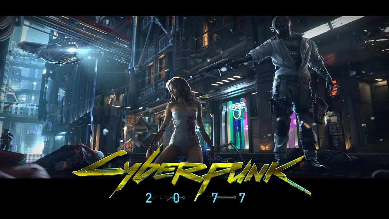 Cyberpunk 2077 Night City Wire Episode 3: PC requirements revealed