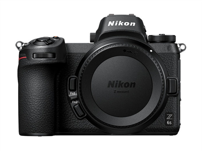Nikon Z6s rumored to have improved EVF and higher price than Nikon Z6