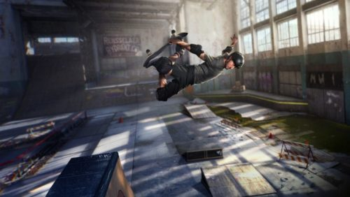 Tony Hawk's Pro Skater 1 + 2 Remastered Review