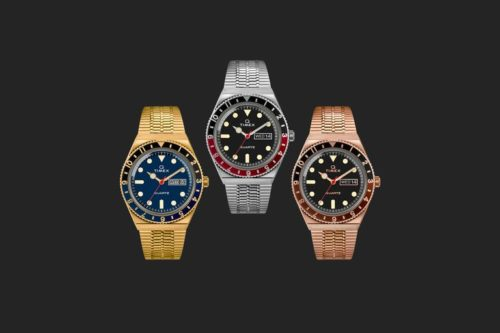 You Can Now Get the Rolex Coke Bezel Look for the Price of a Timex
