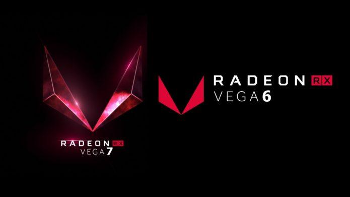 AMD Radeon RX Vega 7 (Renoir C6) vs Radeon RX Vega 6 (Renoir C3) – Vega 7 is 29% faster but Vega 6 is more affordable and common iGPU
