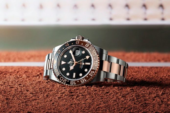 What Makes Rolex's GMT-Master The Best Travel Watch Ever?